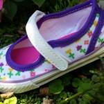 Joe Hopi calzado infantil guillermina lona estampada nena verano 2016