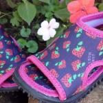 Joe Hopi calzado infantil sandalia bebe nena verano 2016