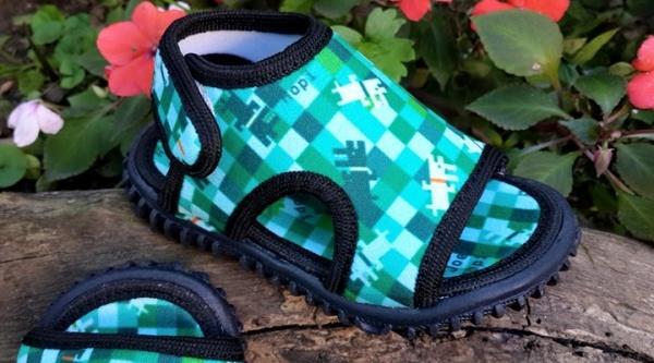 Joe Hopi calzado infantil -  sandalia bebe verano 2016