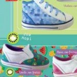 Joe Hopi calzado infantil verano 2016