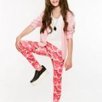 Queen Juana calza sandia para nenas verano 2016