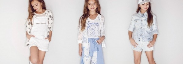 Kosiuko primavera verano 2016 moda primavera verano 2016 for Jardin infantil verano 2016