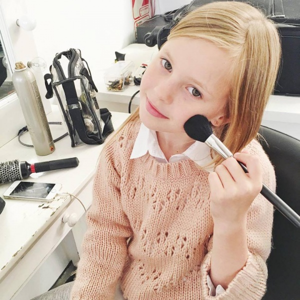 Cheeky - adelanto ropa infantil invierno 2016