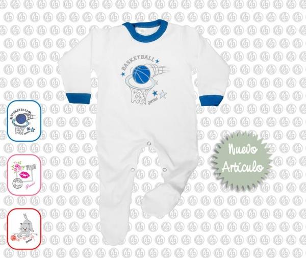 Gamise - enterito bebe invierno 2016