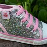 zapatillas metalizadas niñas invierno 2016
