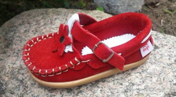 b5928551a Joe Hopi – Calzados infantiles otoño invierno 2016