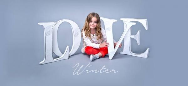 Anavana - moda nenas invierno 2016