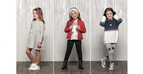 calzas con estrellas para nena  invierno 2016 Nucleo nenas
