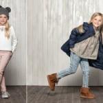 jeans para nenas tonos claros invierno 2016 Nucleo