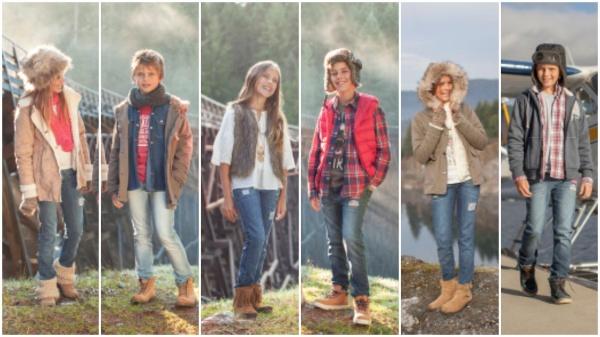 mimo co moda infantil invierno 2016