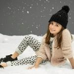 pantalones estampados nenas Cheeky invierno 2016
