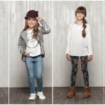 Nucleo nenas otoño invierno 2016 – Calzas y Jeans