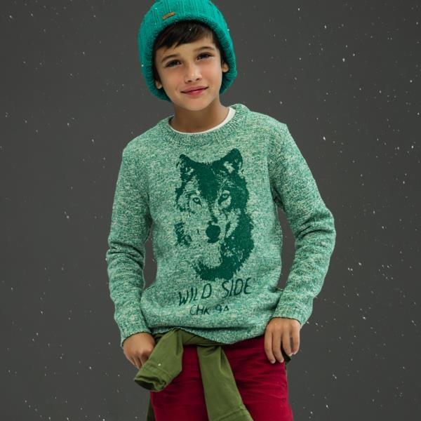 sweater nene Cheeky invierno 2016