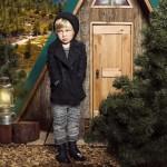 tapado para nenes invierno 2016 Paula Cahen DAnvers Niños