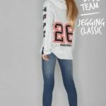 jeans chupin nena Kosiuko Kids invierno 2016