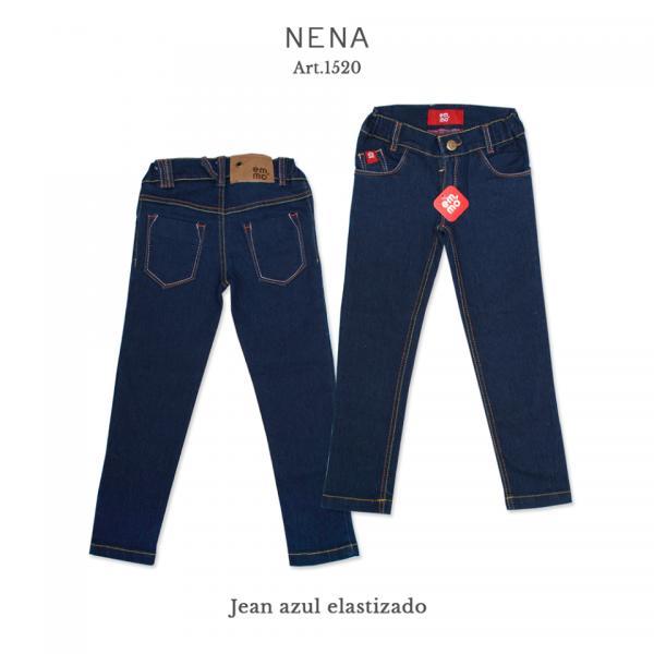 jeans nena  invierno 2016 - EMMO