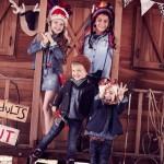jeans para nenes y nenas Wanama Boys Girls invierno 2016