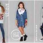 Kosiuko Kids – moda para nenas invierno 2016