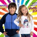 ropa divertida para chicos Urbanito invierno 2016
