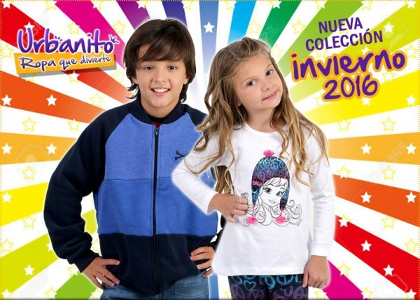 ropa divertida para chicos - Urbanito invierno 2016