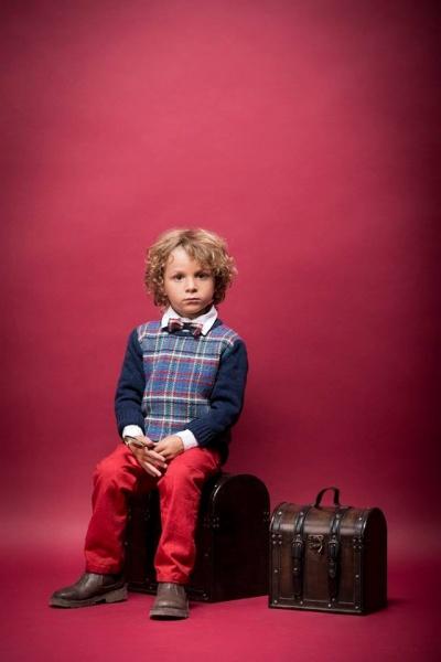 sweater nene  invierno 2016 - PIOPPA