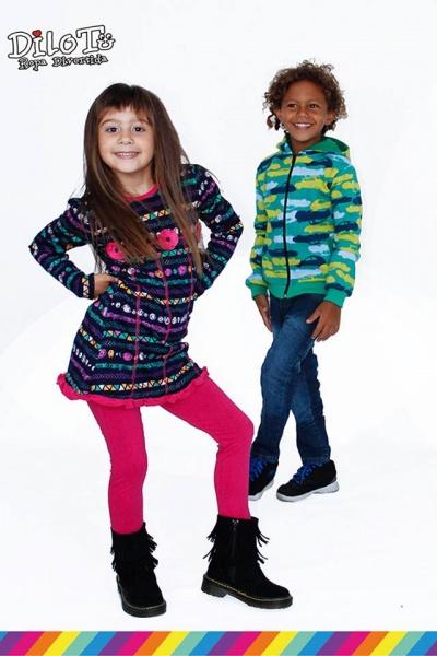 moda para chicos invierno 2016 - Dilo Tu ropa divertida