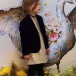 Little Akiabara – Sacos para niños y niñas invierno 2016