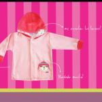 campera para nena YABY bebes coleccion otoño invierno 2016