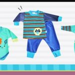 moda para bebe varon YABY bebes coleccion otoño invierno 2016