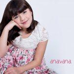 Vestido de verano 2017 Anavana