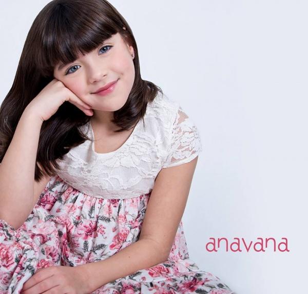 Vestido de verano 2017 - Anavana