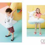 Moda infantil primavera verano 2017 – Ce Pe