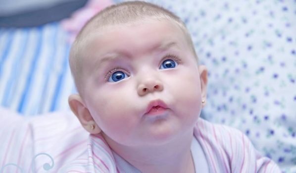 moda para bebes primavera verano 2017 - Infinita ternura