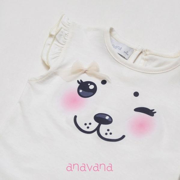 remera nenas verano 2017 - Anavana