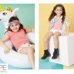 ropa de moda nenas primavera verano 2017 Ce Pe