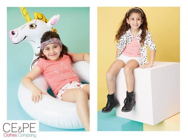 0582b1f59 ropa de moda nenas primavera verano 2017 Ce Pe – Minilook