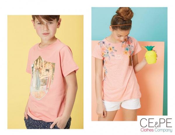 b457a5902 ropa infantil primavera verano 2017 Ce Pe – Minilook