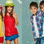 Cheeky – moda para chicos primavera verano 2017