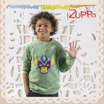 Zuppa Chicos sweater para niños verano 2017