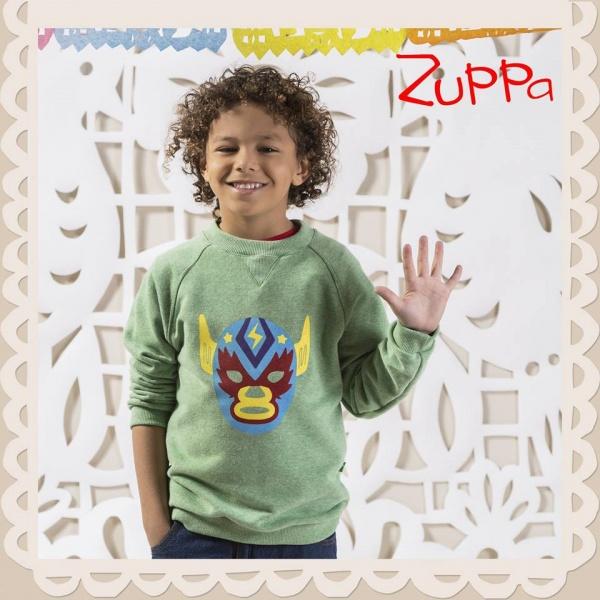 Zuppa Chicos - sweater para niños verano 2017