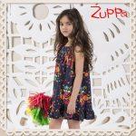 Zuppa Chicos vestido de dia para nenas verano 2017