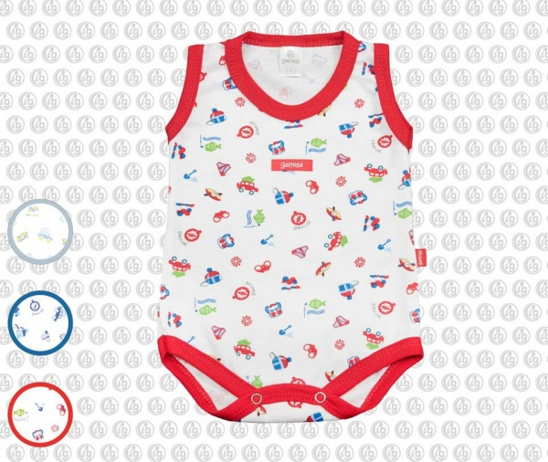 body musculosa bebe moda bebes verano 2017 - Gamise