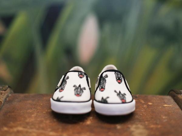 calzado infantil primavera verano 2017 Wanama Boys & Girls