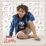campera remera y bermuda verano 2017 Zuppa Chicos