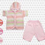 Tendencias moda infantil primavera verano 2020