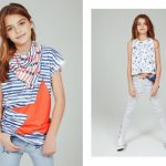 look casual verano 2017 Kosiuko kids