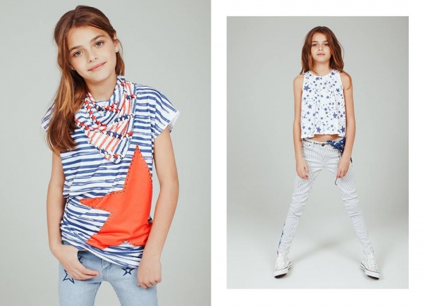 look casual verano 2017 - Kosiuko kids
