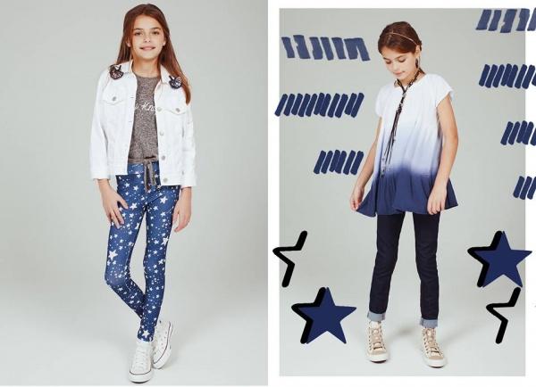 look noche para nenas verano 2017 - Kosiuko kids