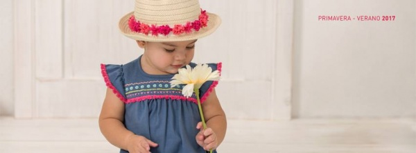 moda para bebes Minimimo primavera verano 2017