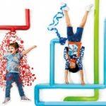 Grisino – ropa infantil primavera verano 2017
